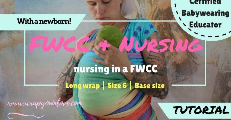 Photo of FWCC + nursing upright