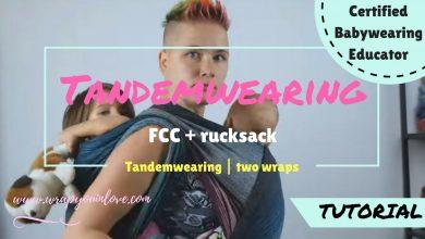 Photo of Tandemwearing FCC + Ruck