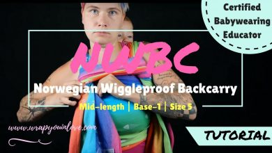 Photo of Norwegian Wiggleproof Backcarry