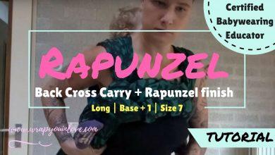 Photo of Rapunzel Finish