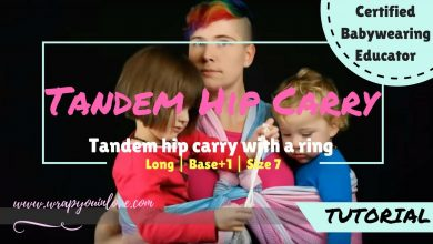 Photo of Tandem hip carry