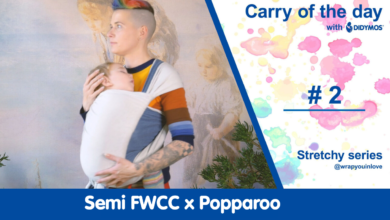 Photo of Semi Fwcc x Popparoo  – stretchy series